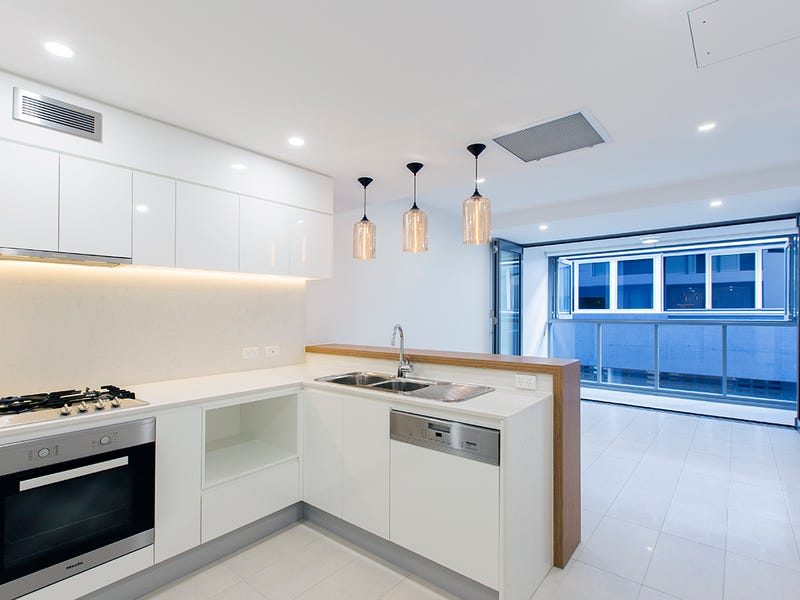 413/97 Fortescue St, Spring Hill, Qld 4000