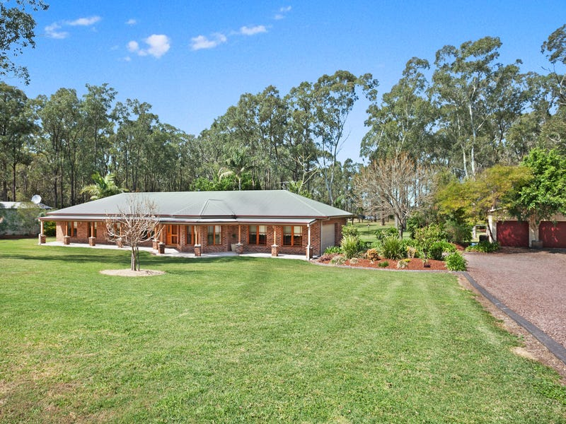 4 Grossman Place, Wallalong, NSW 2320