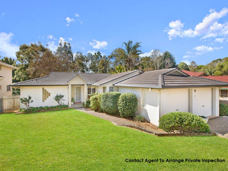 7 Gardenia Avenue, Port Macquarie, NSW 2444