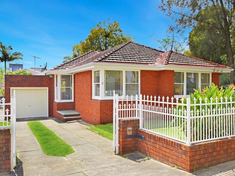2 Duff Street, Burwood, NSW 2134