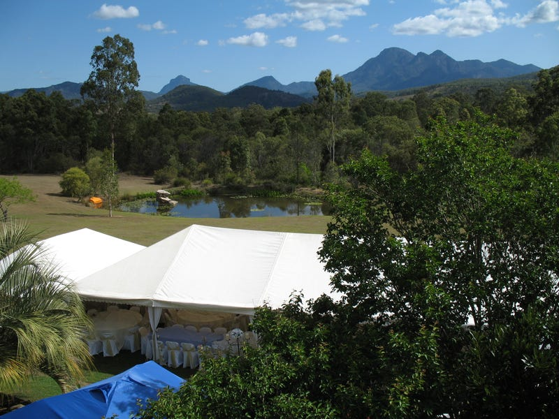 115 Forest Home Rd, Rathdowney, Qld 4287