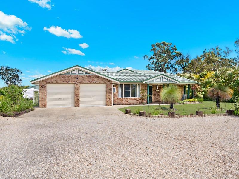 4 Quarrion Place, Gulmarrad, NSW 2463