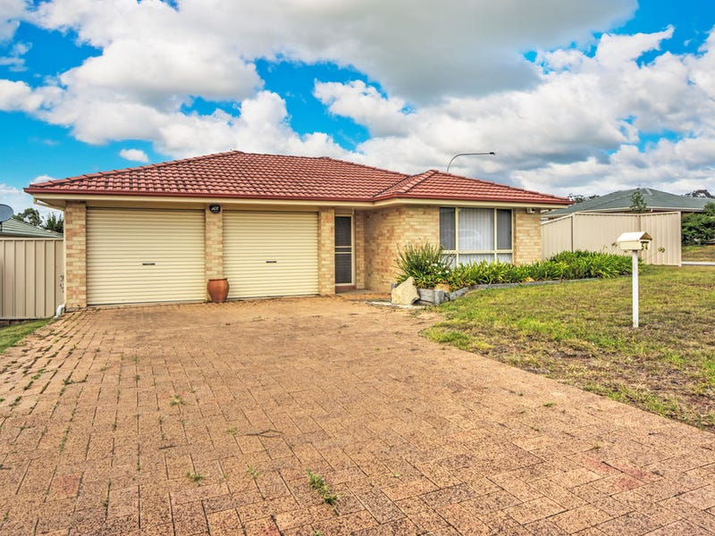 54 Peppermint Drive, Worrigee, NSW 2540