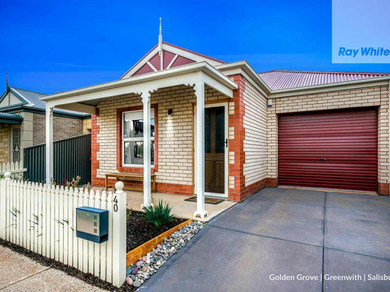 40 Queensberry Way, Blakeview, SA 5114