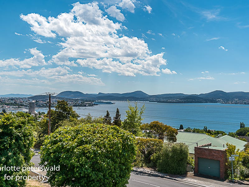 55 Red Chapel Avenue, Sandy Bay, Tas 7005