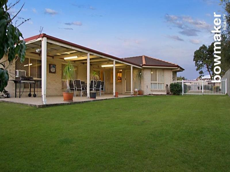 5 Talara Way, Mango Hill, Qld 4509