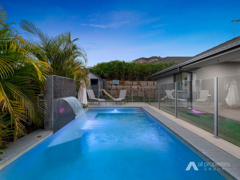 20 Conte Circuit, Augustine Heights, Qld 4300