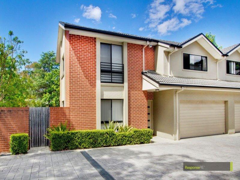 8/20-26 James Street, Baulkham Hills, NSW 2153