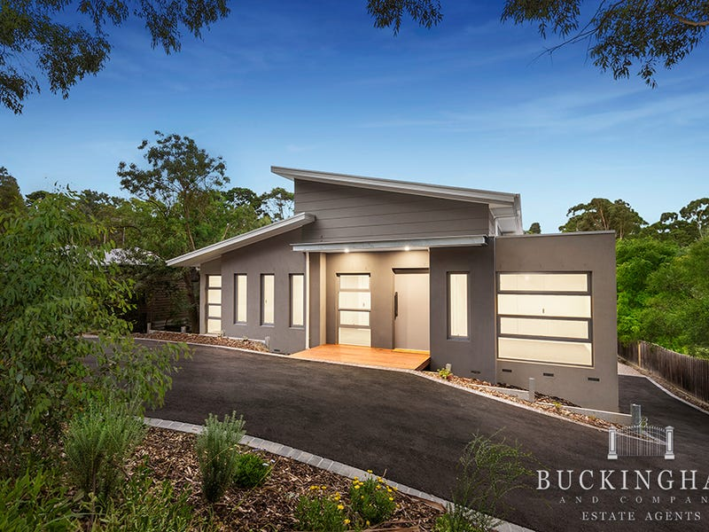 8 Haleys Gully Road, Hurstbridge, Vic 3099