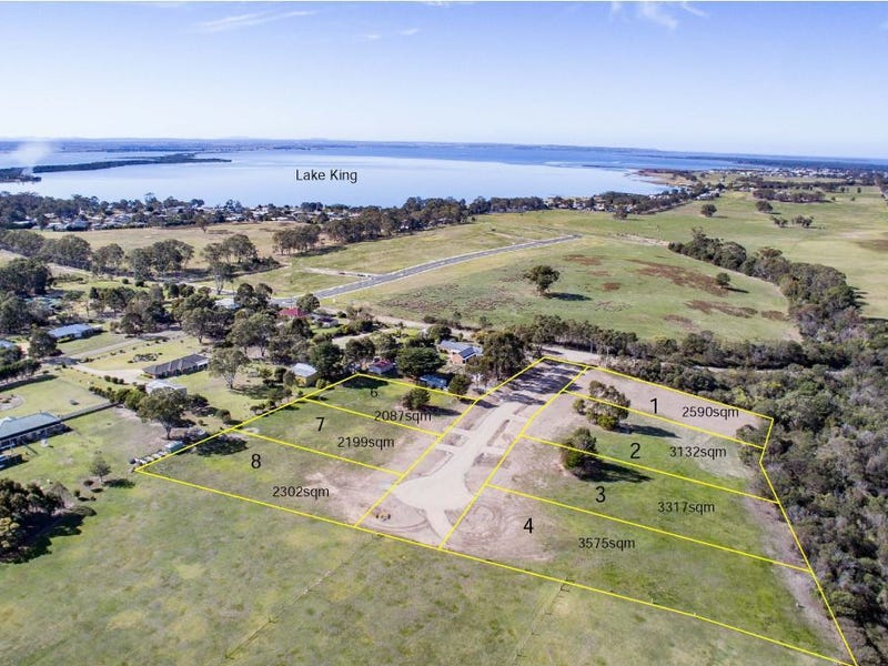 Lot 6, 86 Eagle Point Road, Eagle Point, Vic 3878