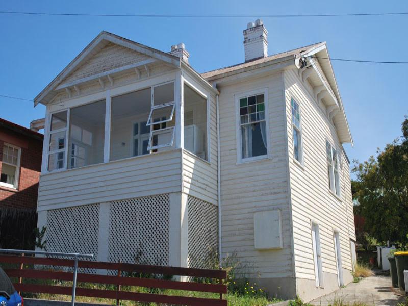 14 Frederick Street, West Hobart, Tas 7000