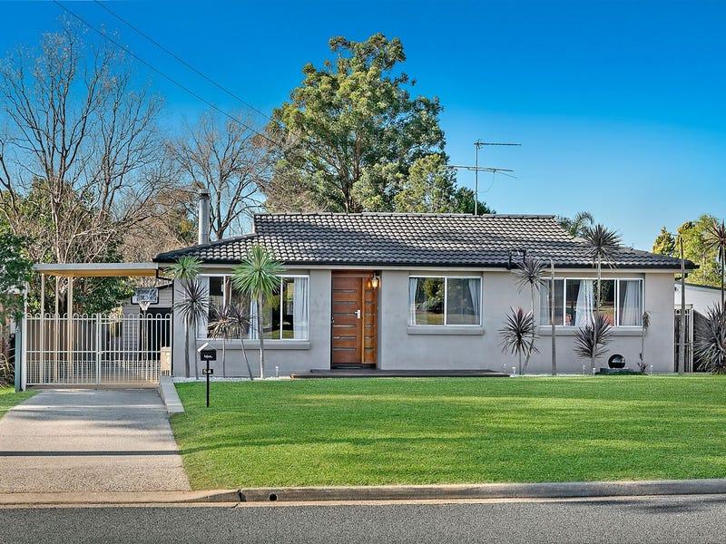 54 Tyne Crescent, North Richmond, NSW 2754