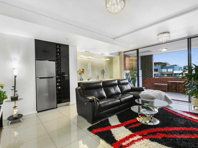 B801/230-232 Coward St, Mascot, NSW 2020
