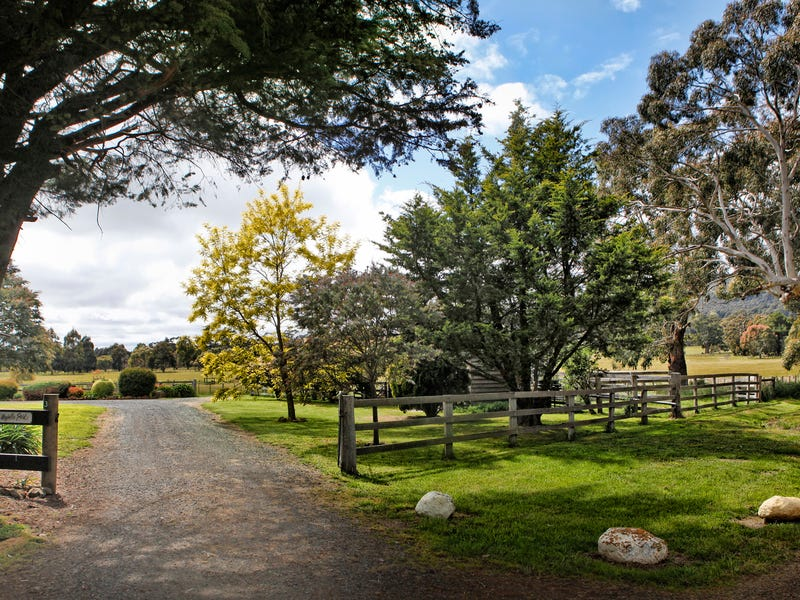 3 Lavender Farm Road, Woodend, Vic 3442