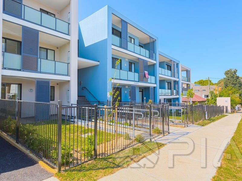 19/41-45 South Street, Rydalmere, NSW 2116