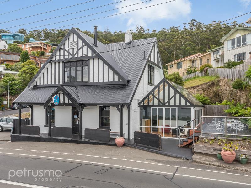 795  Sandy Bay Road, Sandy Bay, Tas 7005
