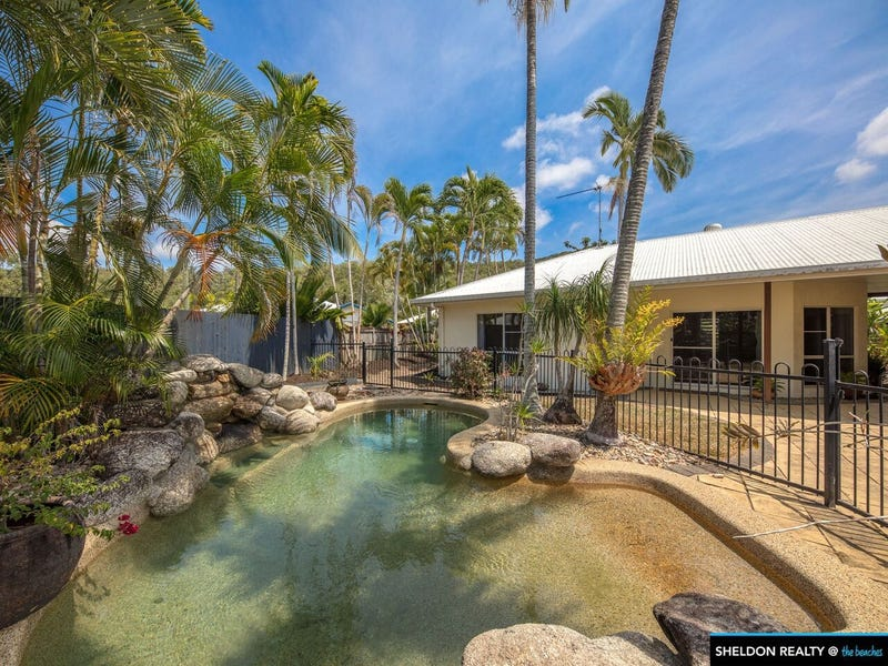 7 Melissa Close, Clifton Beach, Qld 4879