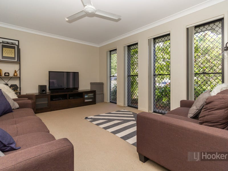 6 Cottonwood Crescent, Springfield Lakes, Qld 4300