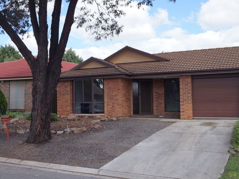 9 Shelter Close, Blakeview, SA 5114