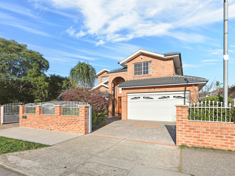 6 Platform Street, Lidcombe, NSW 2141