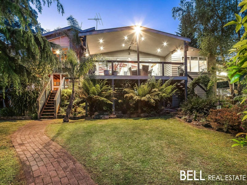 12 O'Connor Avenue, Mount Evelyn, Vic 3796
