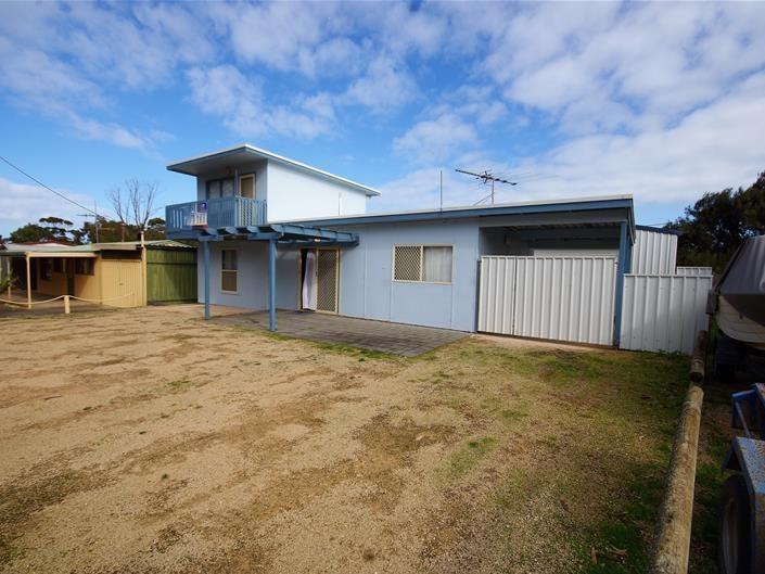 23 Kerr Street, Sheaoak Flat, SA 5581