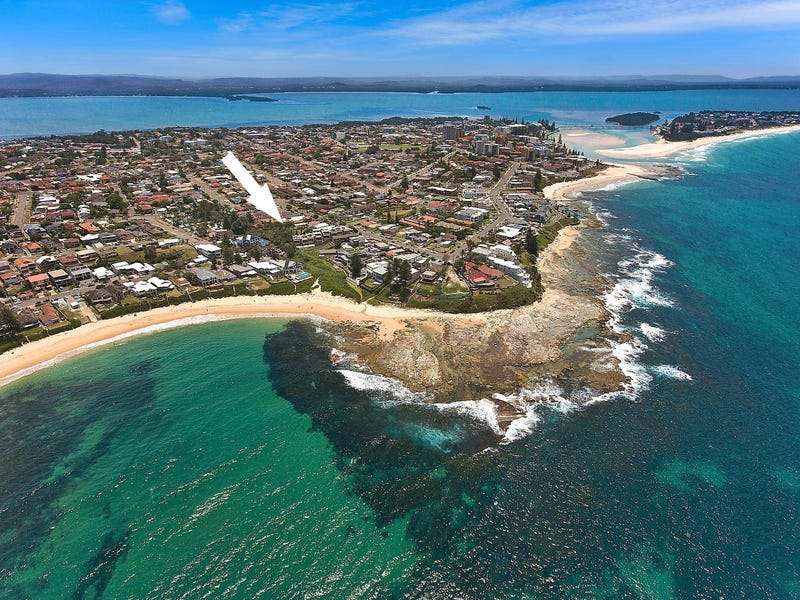 3/156 Ocean Parade, Blue Bay, NSW 2261