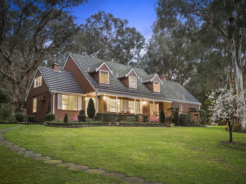 36 Alexander Road, Warrandyte, Vic 3113