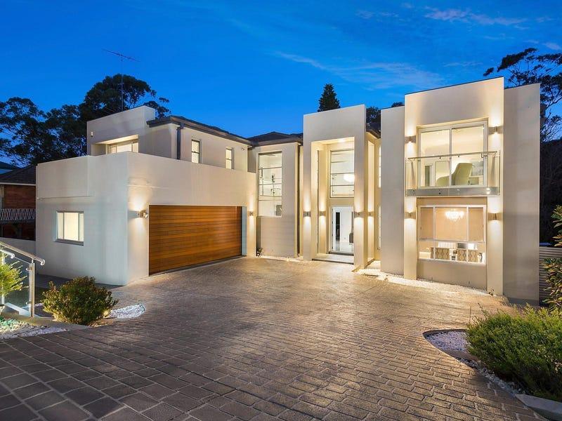 17 Marie Dodd Crescent, Blakehurst, NSW 2221