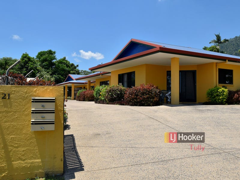 21 Henry Street, Tully, Qld 4854