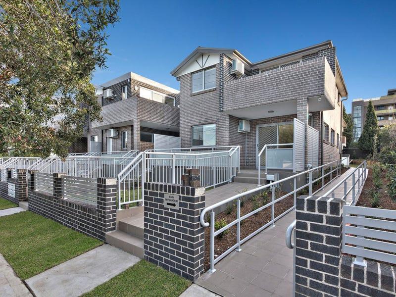 5/64-66 Queen Street, Concord West, NSW 2138