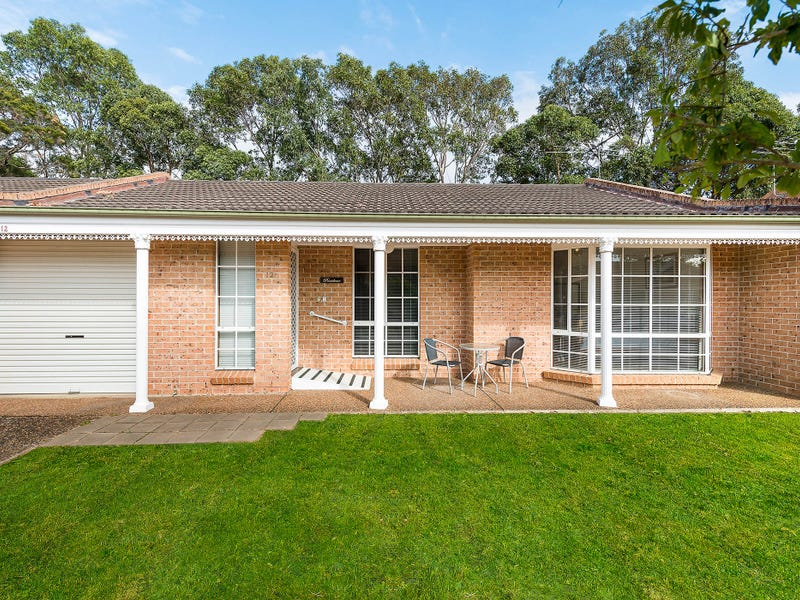 12/42 Adelaide Street, Oxley Park, NSW 2760