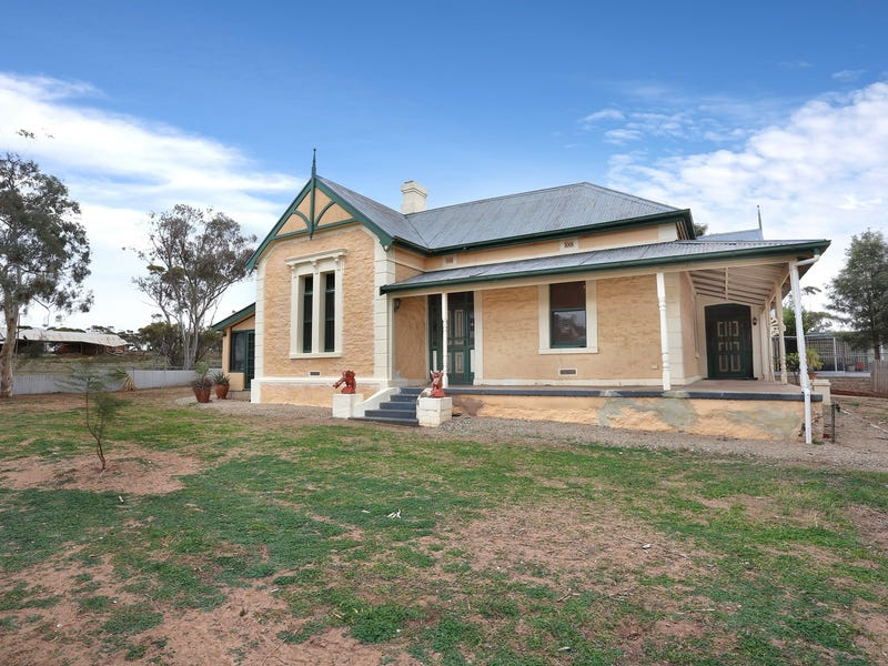928 Penna Road South Hummocks, Port Wakefield, SA 5550