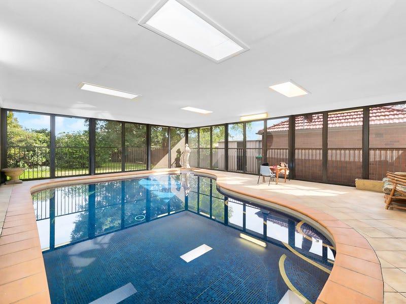 16 Harrison Avenue, Concord West, NSW 2138