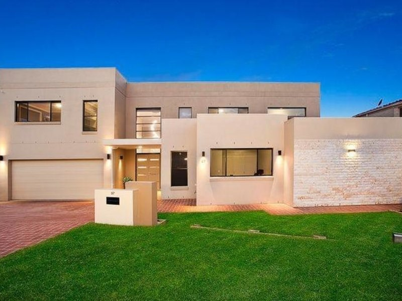 97 Chepstow Drive, Castle Hill, NSW 2154