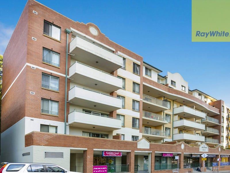 93/28A-32 Belmore Street, Burwood, NSW 2134