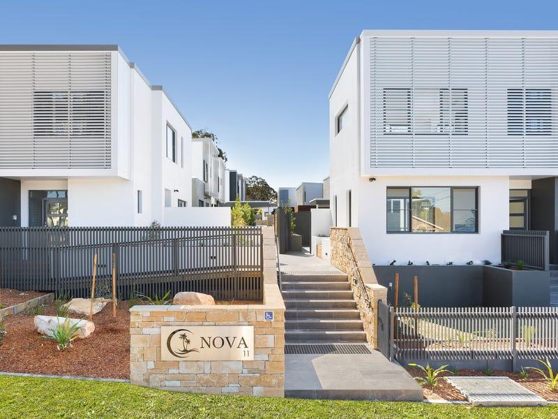 11-13 Northcote Avenue, Caringbah South, NSW 2229