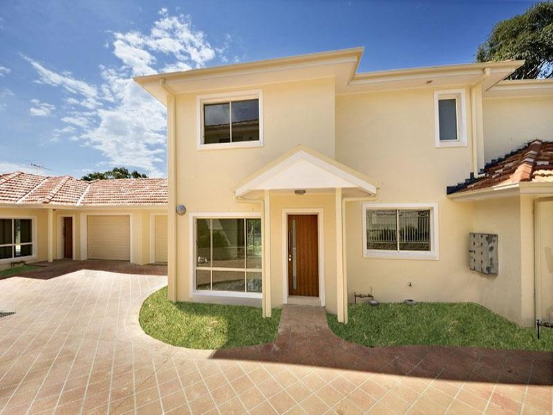 3/1-3 Hughes Street, Woolooware, NSW 2230