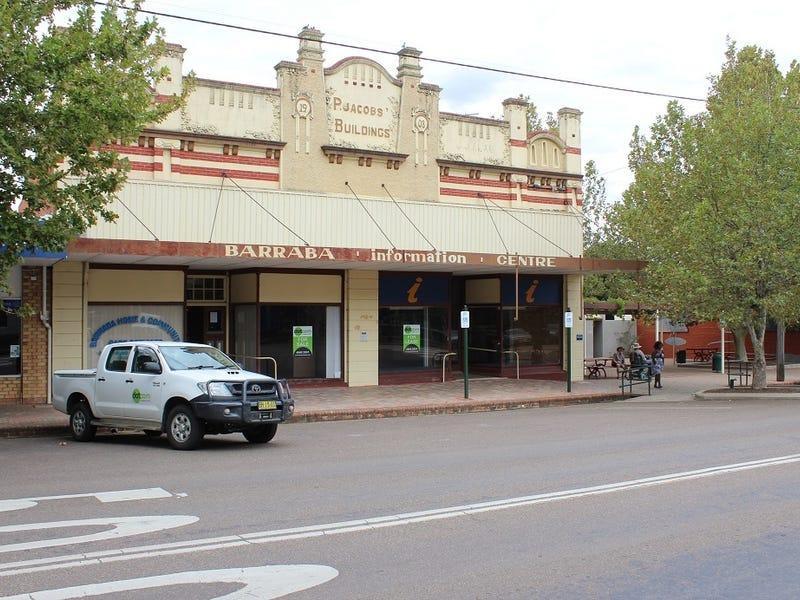 114 Queen Street, Barraba, NSW 2347