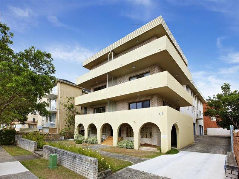 1/139-141 Pacific Parade, Dee Why, NSW 2099
