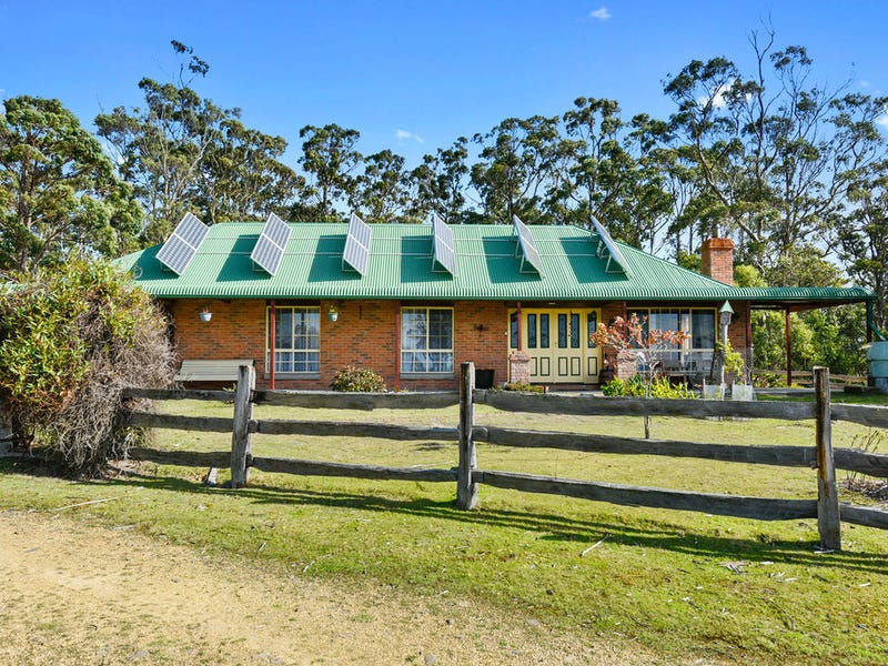 Saltwater River, address available on request