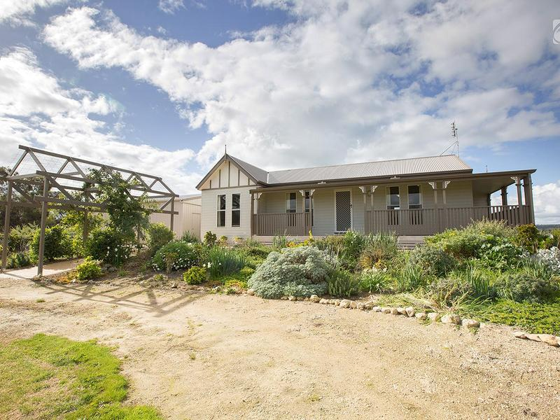 3427C RIDDOCH HIGHWAY, Willalooka, SA 5267
