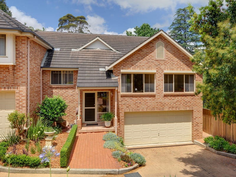10/10-10a Albion Street, Pennant Hills, NSW 2120