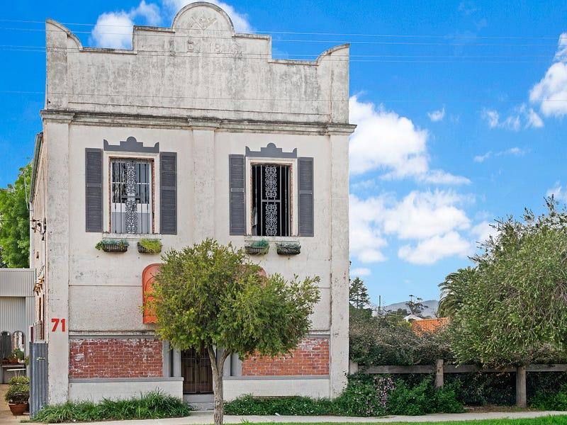 71 Henry Street, Quirindi, NSW 2343