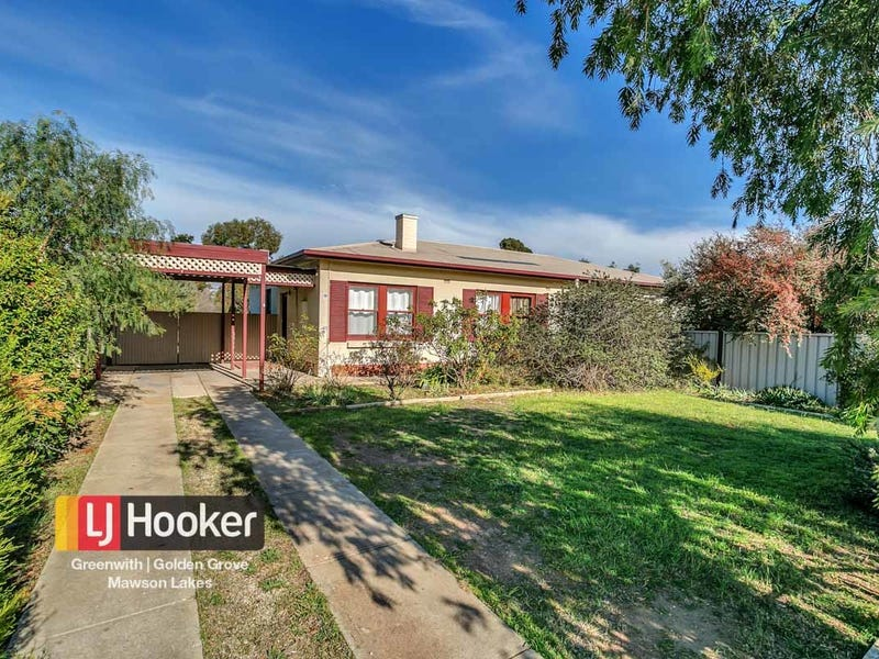 21 Heywood Street, Elizabeth North, SA 5113