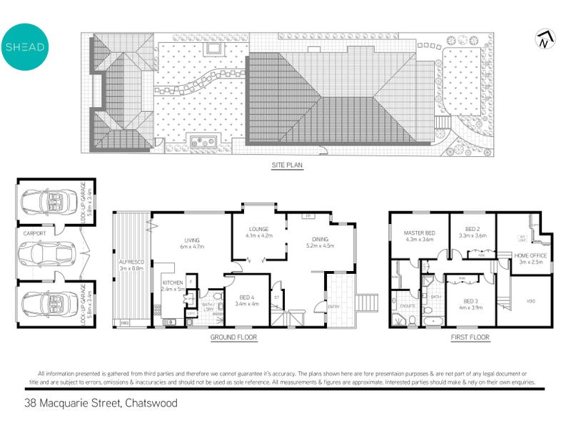 - floorplan