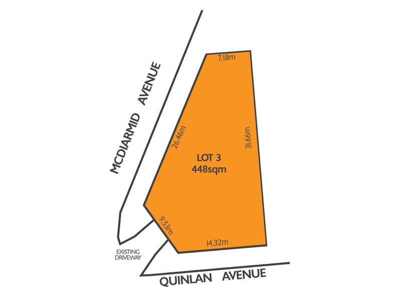 Lot 12, 77 Quinlan Avenue, Pasadena, SA 5042