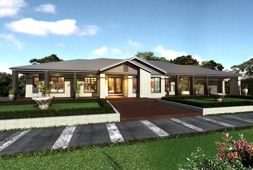 J G King Home Designs Part - 21: Denmark 325 Home Design