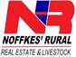 Noffkes' Rural Real Estate & Livestock