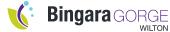 Bingara Gorge